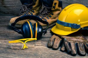 protective work wear